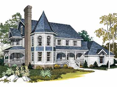 Luxury House Plans | Select Home Designs