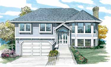 carriage house plans split level house plans