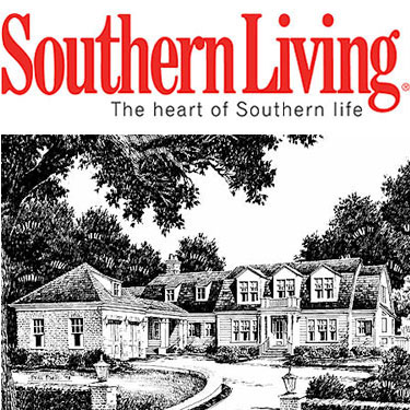 home plans design southern living magazine home plans
