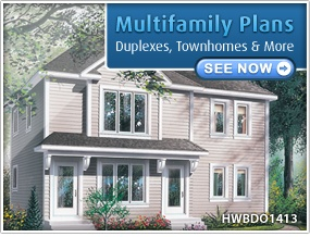 Multi-Family Houseplan