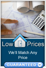 Low prices on house plans