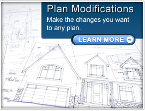 Make custom changes to any house plan