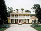Four Bedroom Neoclassical Style House Plan HOMEPW03692 - Case Study