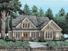 Craftsman Floor Plans