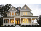 Four Bedroom Victorian House Plan HOMEPW11706 - Case Study