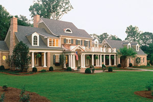 southern living house plans - home designs inspired by the