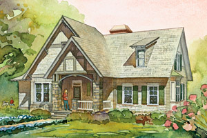 southern living magazine home plans