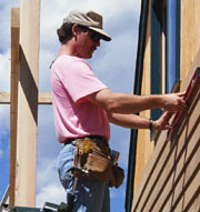 Case Studies in Home Building
