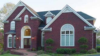 Three Bedroom New American Home Plan - HOMEPW21637